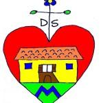 logo casa di Maria colorato