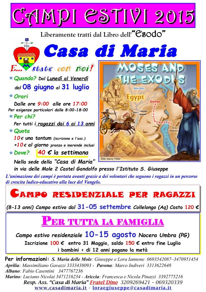 Campi estivi 2015 manifesto_1